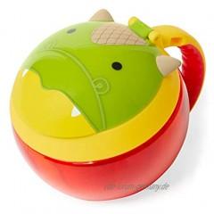Skip Hop Zoo-Snack-Behälter – Drache grün